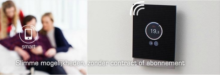 slimste thermostaat zonder contract beter dan toon of icy.